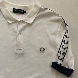 Men's Fred Perry Special edition Polo t shirt!